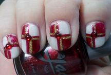 Nails with a Twist / by Jennifer Reynolds