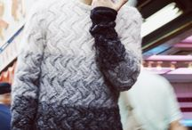 Sweater / by Leandro Castillo
