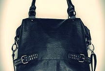 Fashion - Vegan Handbags / Vegan handbags are the best handbags :) / by Vegangela