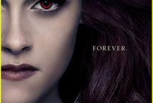 All things Twilight / by Larissa Perez