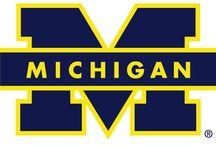 Michigan / by Jean B