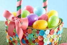 Easter/Spring / by Karolyn Jackson