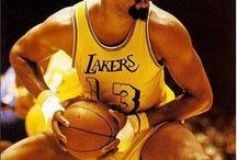 La Lakers Yeah / I love LA / by Maurice Cornish