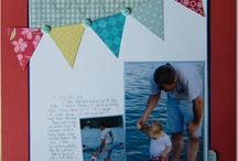 Scrapbooking Ideas / by Donnie Nicole