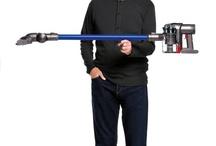 Dyson Digital Slim - Cordless vacuum / by Dyson Engineering