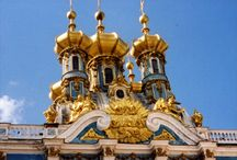 St. Petersburg Russia / What to see in St. Petersburg Russia with kids / by Travel for Kids