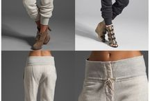clothes / by Ally Povlock