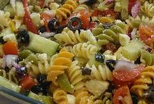 Salad days / by Lynn Calder