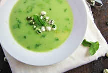 Soups / by Simply Recipes - Elise Bauer