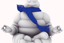 Michelin Man / by Kleyn Trucks