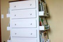Clean & Organize  / by Cathy Pugh