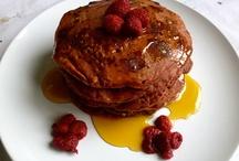 Breakfast & Brunch / by ZestyBaking
