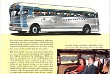 bus / by Robert Byrd