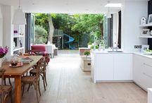 Kitchen / by Ibolya Nemeth