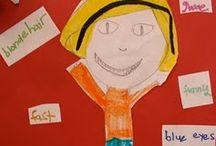 education IDEAS! / by Kris Gamil