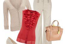 Wear {Office Style} / by Amanda Elizabeth