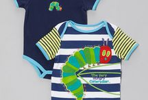 Baby clothes / by Stacey Spears