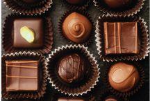 ChocolateChocolateChocolate / by Candace Jedrowicz