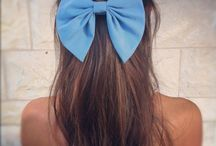 Bows, Bows, Bows! / by Ashley Airey