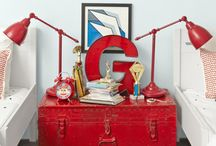 Home Decor | Kids Rooms / by Sia Krishna | Monsoon Spice