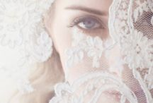 Bridal Photography / by Audrey Whitlock