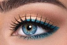 Eye Looks - KISS Lash Inspired / by Pixie in Pumps - Jenni