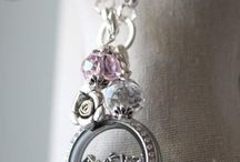 my <3 for Origami Owl  / by Origami Owl~ Andrea Kaiser, Independent Designer #44010