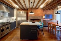Home Inspiration / by Jennifer Dyer