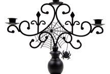 Build a haunt / Spooky  / by Tiffany Heider