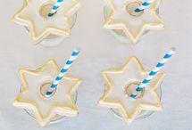 Hanukkah / by Jenny Gammons
