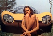 Exotic Cars / by Norio Kimura