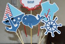 baby shower / by Sonya Starnes
