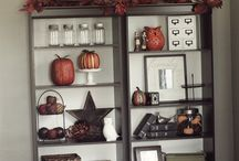 Shelf Decorating Ideas / by Apartment Guide