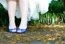 Real Weddings  / by Nora Villaverde