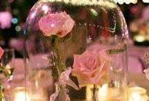 Wedding ideas / by Tiffany Ryke