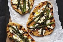 Food - Pizza / by Donalyn / The Creekside Cook