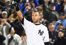 New York Yankees / by Ashley Wilbanks