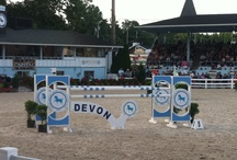 Devon Horse Show / Add your photos from the Devon Horse Show / by Frank Iacono