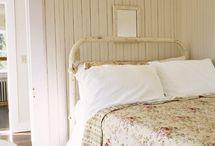 Bedrooms / by Simply Kierste