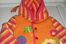 Crochet / by Margie Rose