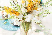 Flowers / Flowers / by Lynn Matthews
