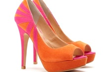 shoes shoes shoes / by Aja Canai