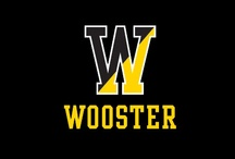 W°° College Life / Take a look around Wooster's amazing higher education institutions... THE College of Wooster & THE Ohio State University - Wooster Campus / by City of Wooster, Ohio