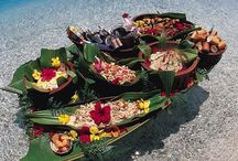 Island Food & Drink / by Tahiti Travel Planners