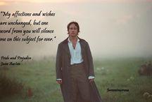 Jane Austen  / by Carmen Silguero
