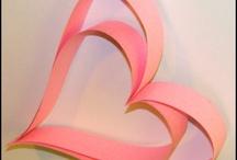 valentine ideas / by Sherry Burkman