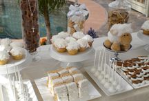 Baptism ideas / by Gia Nicole