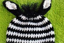 crochet / by Amy Eikhoff-Oddy