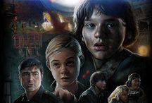 Movies / by David Johnson