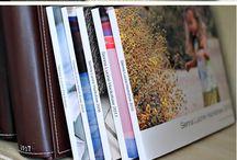 photo book / by Sarah Asche